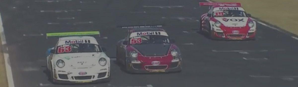 Porsche II Porsche GT3 Cup Challenge